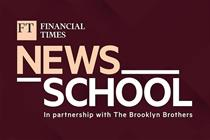 FT and Brooklyn Brothers launch education programme to diversify news industry
