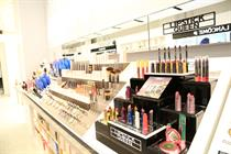Watch: Tour Marie Claire's new beauty shop Fabled