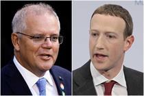 Australia to press ahead with media bargaining law despite backlash