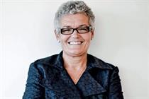 Boots hands international marketing role to Elizabeth Fagan