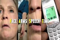 Why DLKW Lowe's stroke work is 'the most effective public health advertising ever'