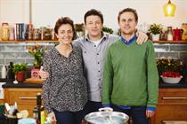 TV chef Jamie Oliver opens ad production house