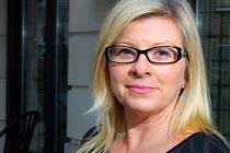 Zibrant's Fay Sharpe to launch career scheme for women