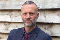 Andrew Ferguson joins R/GA London