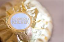 Publicis Media wins Italy and retains UK and China in Ferrero review