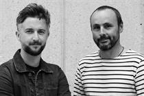 Former Havas creatives launch Few & Far studio