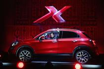 Event TV: Fiat partners with magician Dynamo for 500x car launch