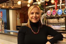 AB InBev appoints new UK marketing director