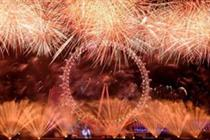 Bompas & Parr recruited for multi-sensory London fireworks display
