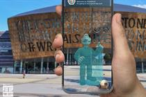 Aardman launches Wallace & Gromit AR experience in UK and US cities