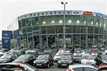 MediaVest scoops seven-figure Ford Retail account