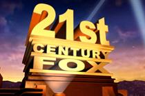 WPP to win £150m Fox media