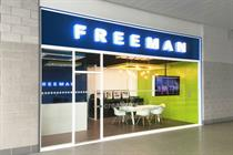 ExCeL London appoints Freeman as exclusive design and build partner