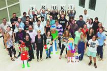 Meet the team: Event visits the offices of agency Frukt