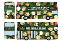 Fuller's Kitchen to launch Ice Cream Bus in London
