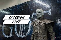 Exterion Media launches experiential arm