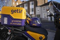 Getir hires creative agency