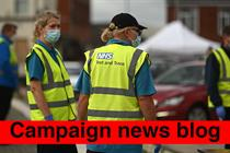 Campaign news blog: Industry leaders team up for employee wellbeing campaign