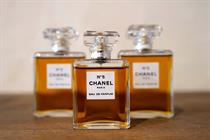 Chanel moves global media account after two decades