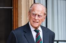Media owners rush to mute selected ads after death of Prince Philip