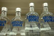 Absolut result: Pernod Ricard appoints new agency to UK media account