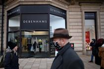 Debenhams' sorry fate does not mean it is time for retail brands to 'be more Amazon'