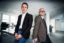 M&C Saatchi UK ad agency chiefs Giles Hedger and Justin Tindall quit