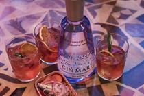 Gin Mare to host Mediterranean-themed experiences