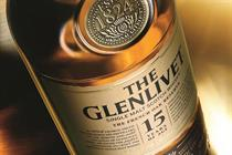 The Glenlivet seeks UK creative agency