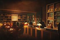 Glenmorangie to create speakeasy bar for new whisky