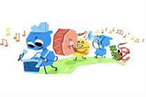 Google Doodle turns 20: birthday greetings from adland