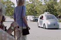Google admits its self-driving cars have been involved in 11 accidents