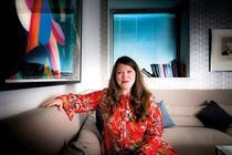 Lucie Greene on her space odyssey and avoiding techsplaining