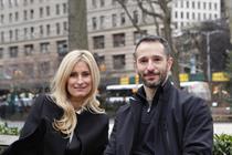 Anna Panczyk named chief executive of Grey London
