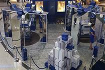 Global: Grey Goose unveils activation at Dubai airport