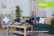 Channel 4 signs up Gtech for Gogglebox sponsorship