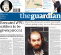 The Guardian appoints Wieden & Kennedy to £5m account