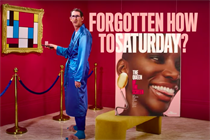 Guardian runs campaign to support Sat magazine launch