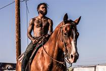 Guinness depicts real-life Los Angeles cowboys in stirring new ad