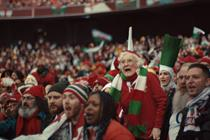 Guinness rugby ad features emotional Welsh pair honouring late mum