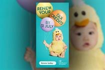 HMRC gets 'cute' in tax-credit campaign