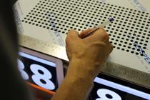 DigitasLBi tells history of time through sound at Barbican