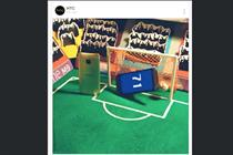HTC used Vine to capture drama of UEFA Champions League finals