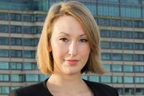 MEC's Hannah Blake joins Founders Factory