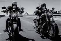 IPG picks up Harley-Davidson ad, digital and media business