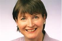 Harriet Harman MP: 'Advertising is an £18bn British success story'