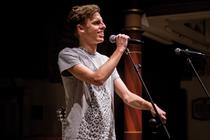 Why we're loving: Harry Baker, the poet behind BBH's recruitment film
