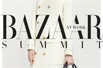 Harper's Bazaar to launch Bazaar at Work summit