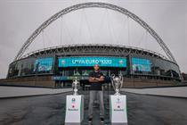 Heineken signs up as Euro 2020 official beer partner