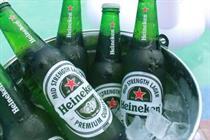 Global: Heineken stages summer rooftop pool party